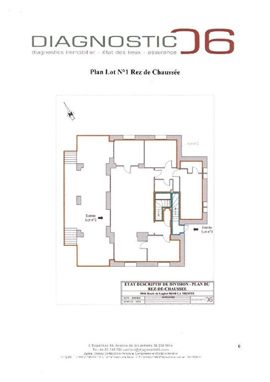 Vente de prestige maison / villa La trinite 650000€ - Photo 11