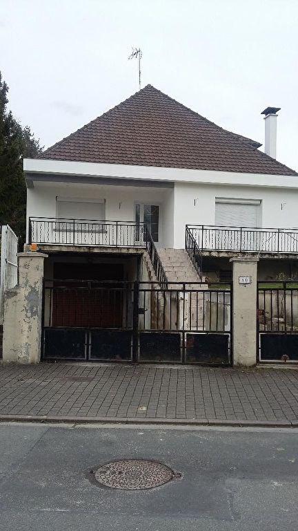 Sale house / villa Morcourt 264000€ - Picture 9