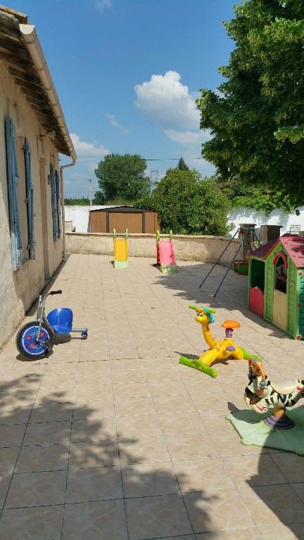 Vente maison / villa Graveson 427000€ - Photo 9