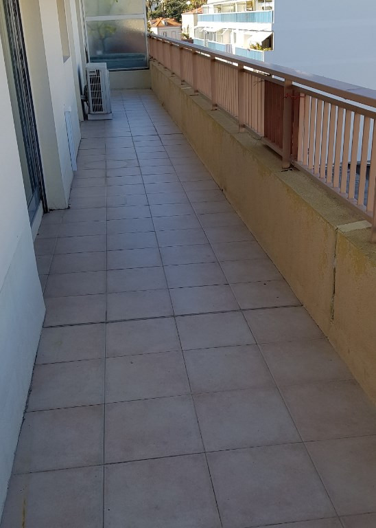 Rental apartment Le golfe juan 1 440€ CC - Picture 5