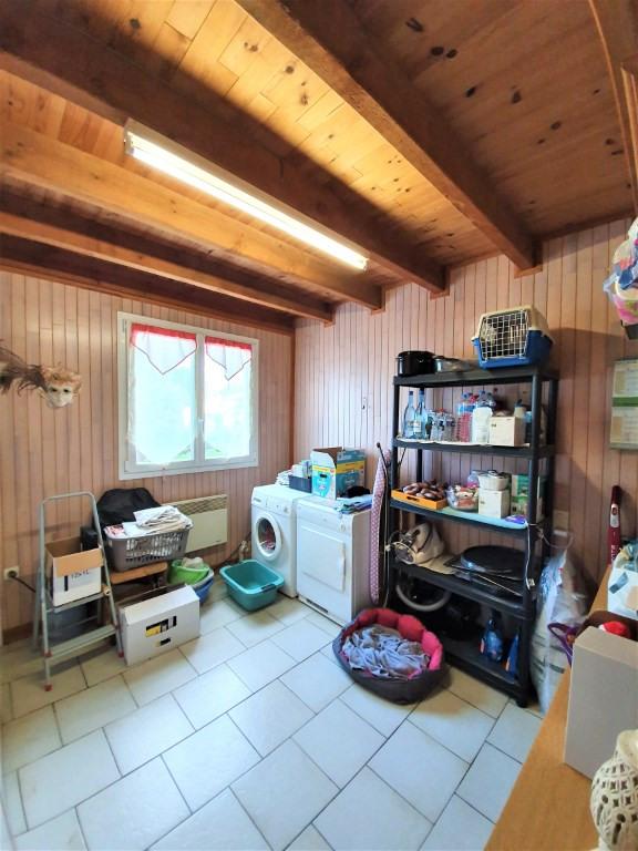 Vente maison / villa Dolus d'oleron 512000€ - Photo 8