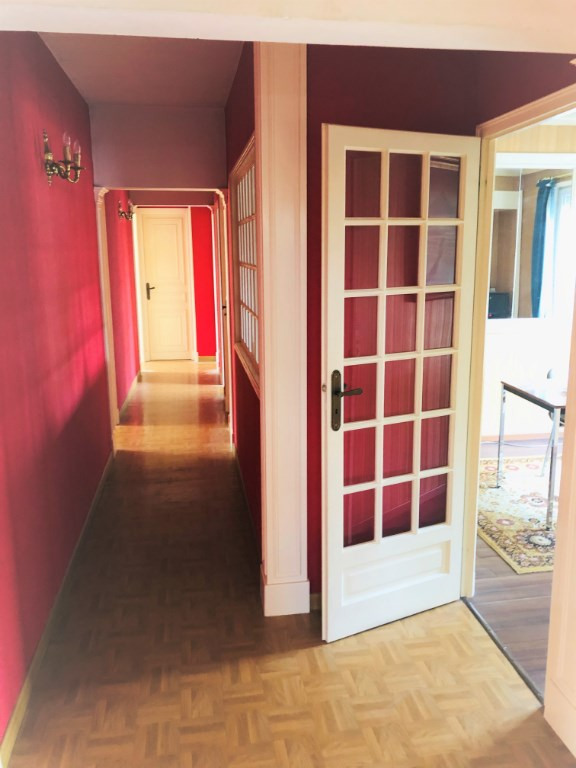 Vente appartement Rouen 235000€ - Photo 1