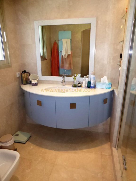Viager appartement Cannes 199 000€ - Photo 11