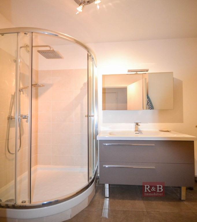 Vente appartement Les clayes sous bois 183750€ - Photo 8