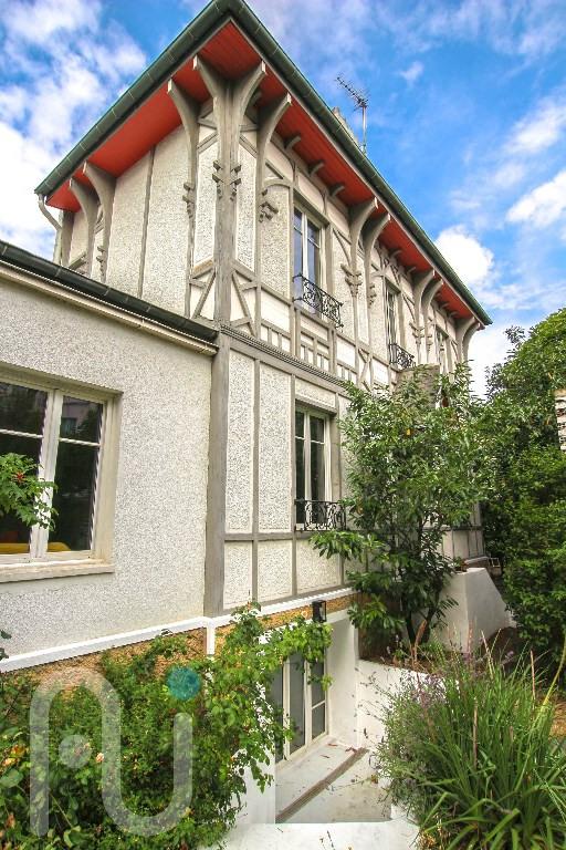 Venta de prestigio  casa Asnieres sur seine 1398000€ - Fotografía 15