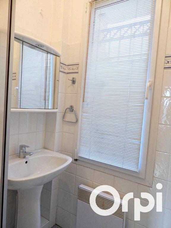 Sale house / villa Saint palais sur mer 325500€ - Picture 12