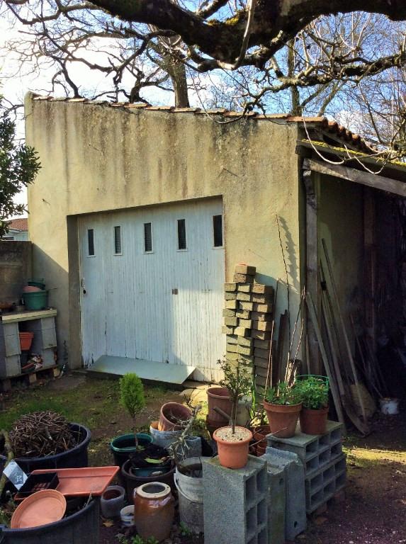 Vente maison / villa Challans 148000€ - Photo 10