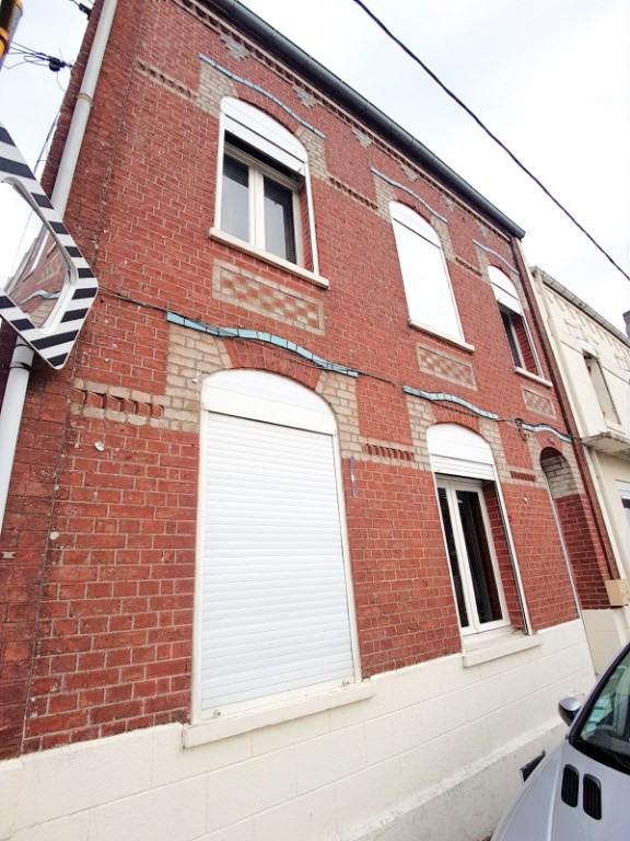 Sale house / villa Caudry 59900€ - Picture 7