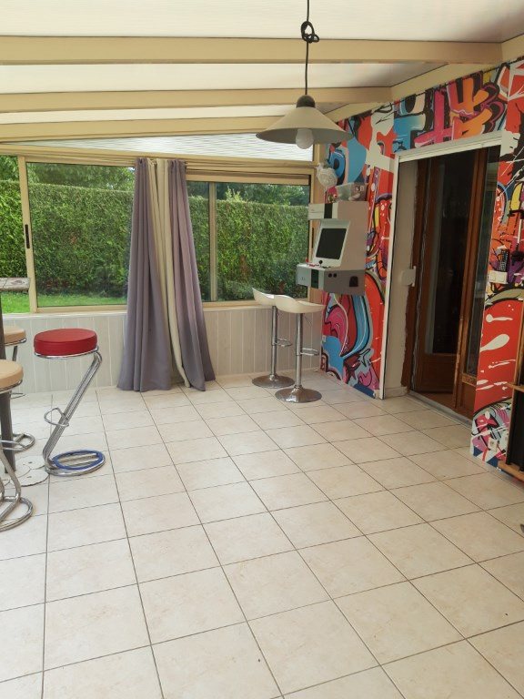 Vente maison / villa Marseille en beauvaisis 184000€ - Photo 7