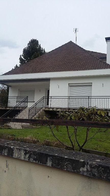 Sale house / villa Morcourt 264000€ - Picture 8