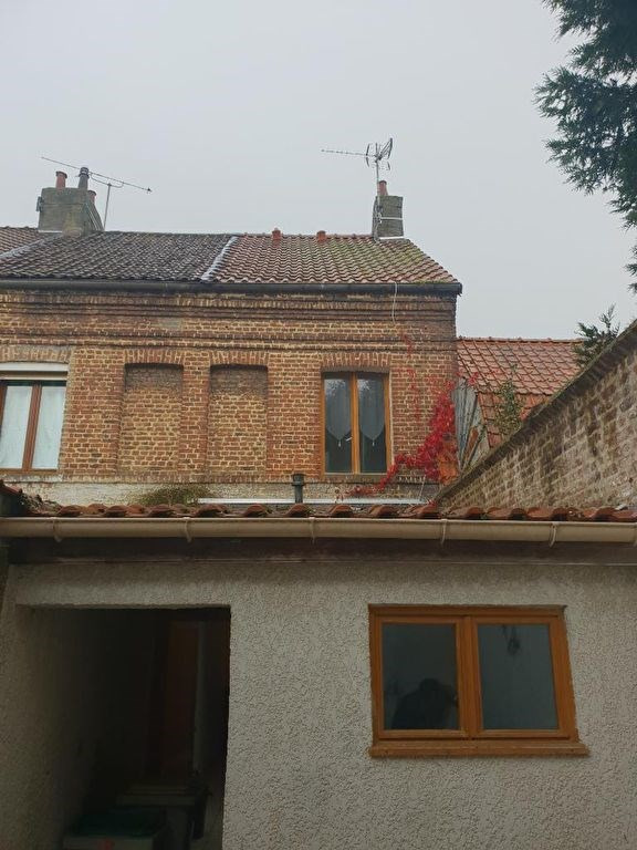 Vente maison / villa Saint omer 95 000€ - Photo 4