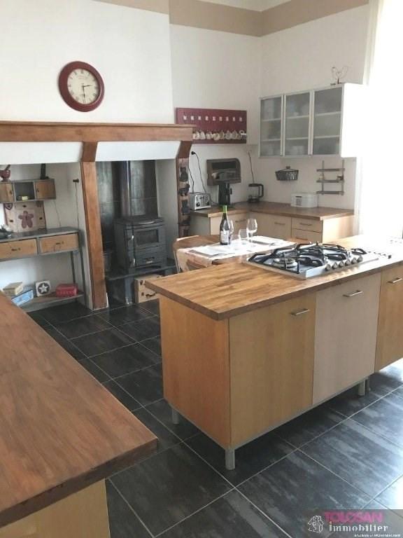 Vente de prestige maison / villa Villefranche de lauragais 575000€ - Photo 14