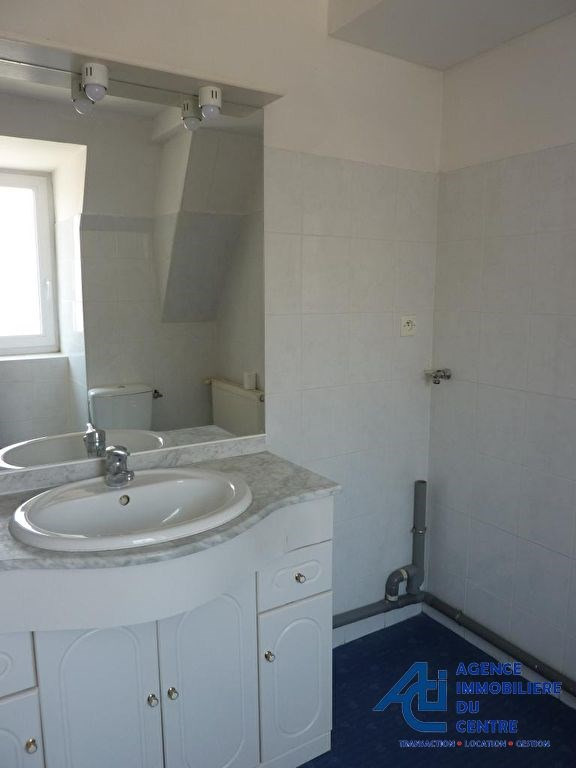 Investment property apartment Pontivy 68250€ - Picture 8