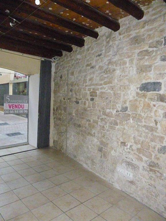 Sale empty room/storage Nimes 35 000€ - Picture 3