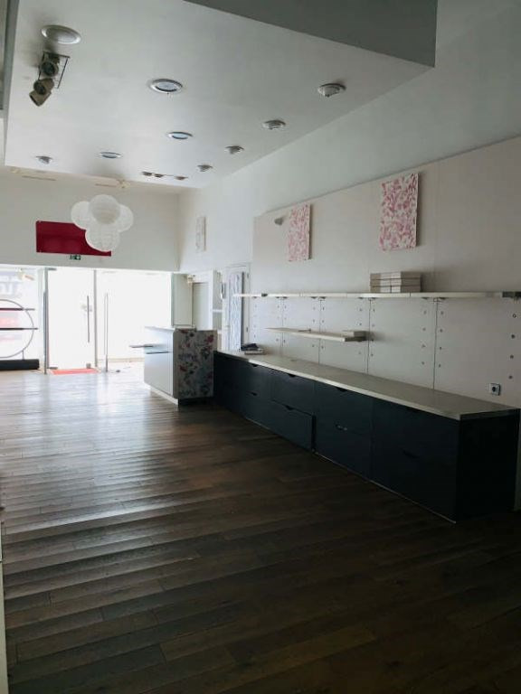 Locação escritório Arras 1500€ HC - Fotografia 2