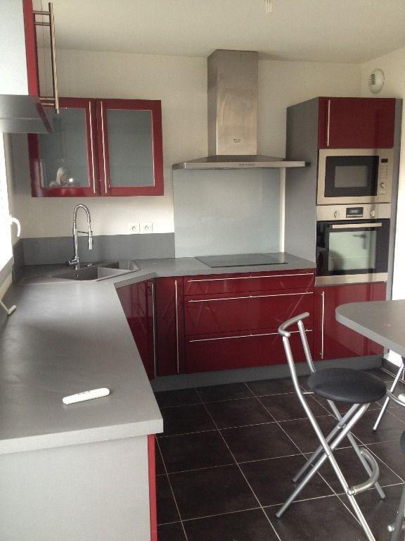 Location maison / villa Blagnac 966€ CC - Photo 1