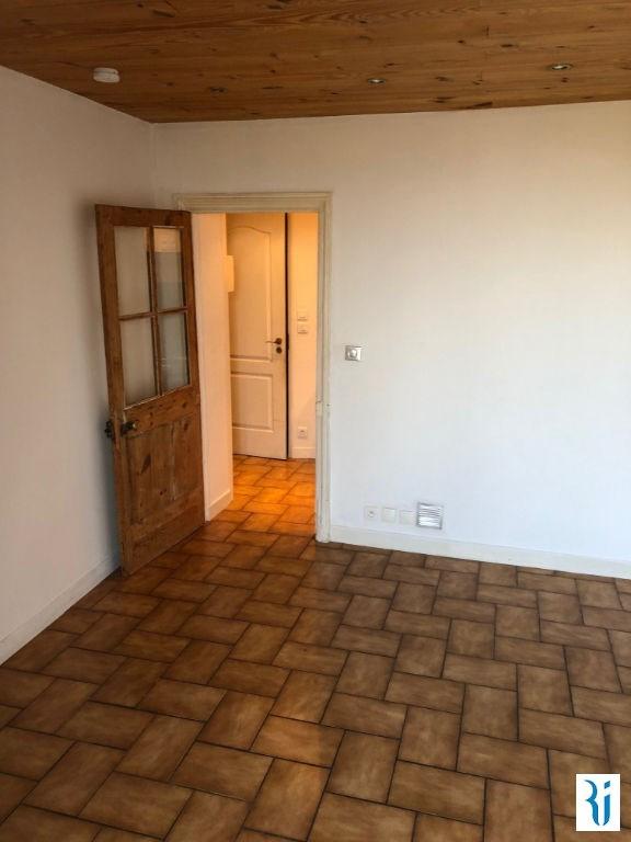Alquiler  apartamento Rouen 490€ CC - Fotografía 5