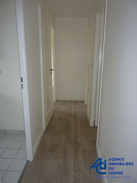 Rental house / villa Pontivy 765€ CC - Picture 5