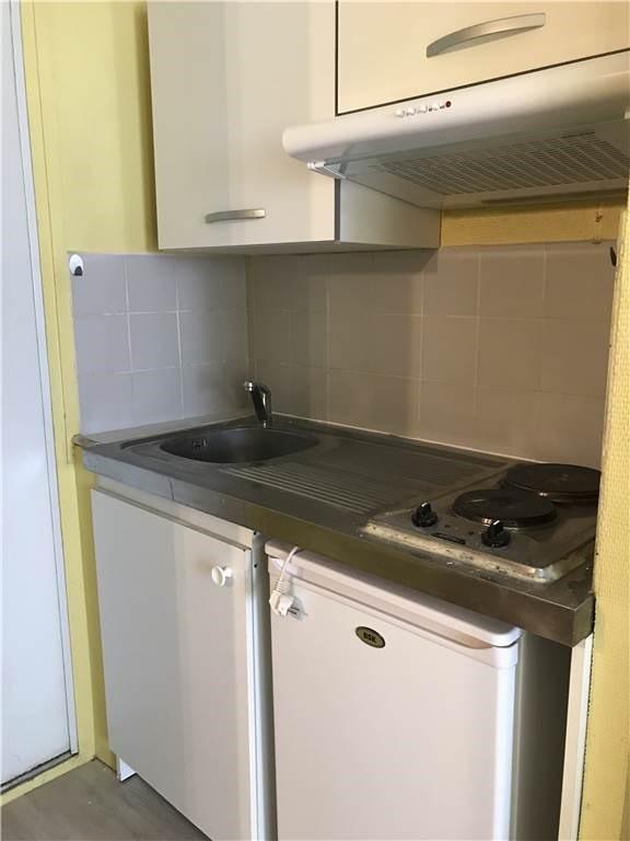 Rental apartment Onet-le-chateau 235€ CC - Picture 2