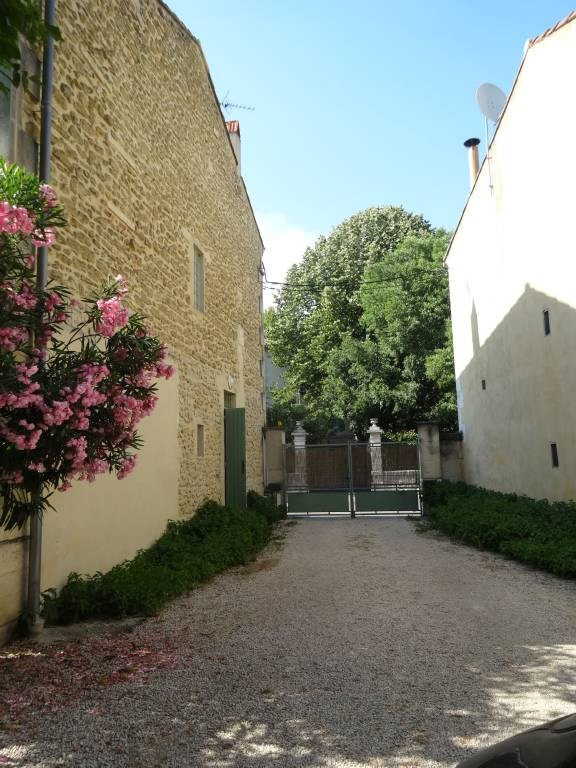 Rental house / villa Rognonas 1600€ CC - Picture 14