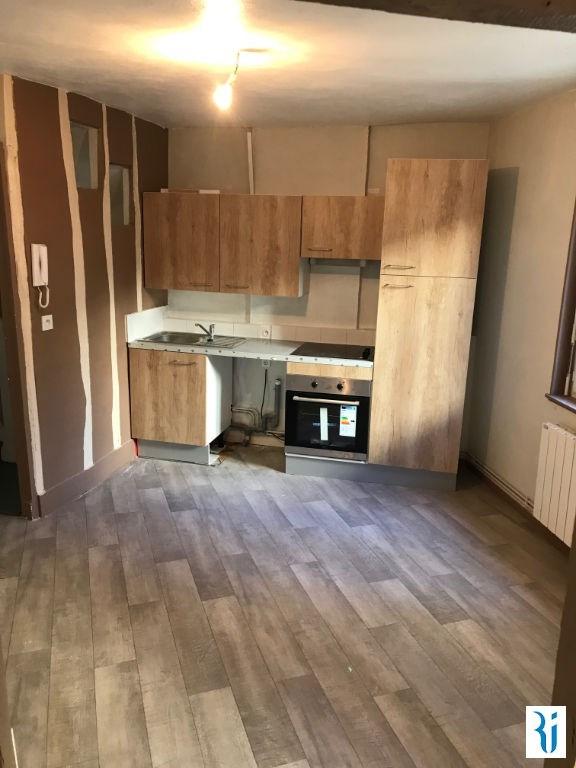 Vente appartement Rouen 140500€ - Photo 3