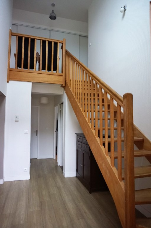 Sale house / villa Laval 180000€ - Picture 6