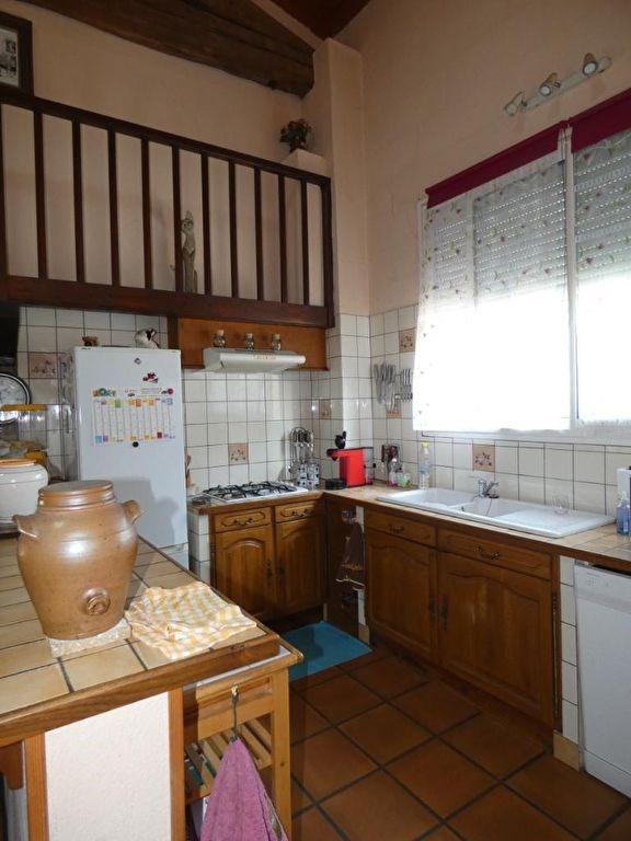 Vente maison / villa Villasavary 123000€ - Photo 8