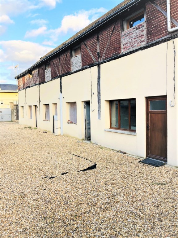 Investment property building Rouen 520000€ - Picture 3