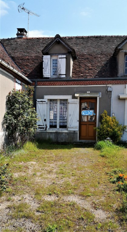 Sale house / villa Varennes changy 49 500€ - Picture 1