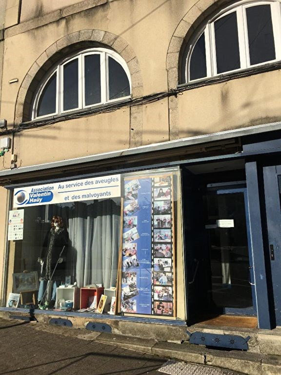 Sale office Limoges 93 500€ - Picture 1