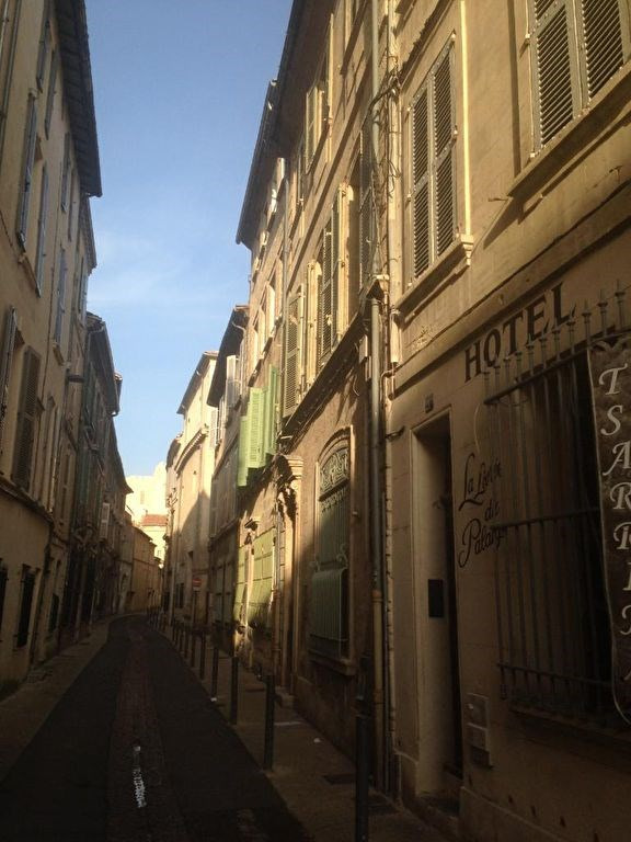 Vente appartement Avignon 122 200€ - Photo 1