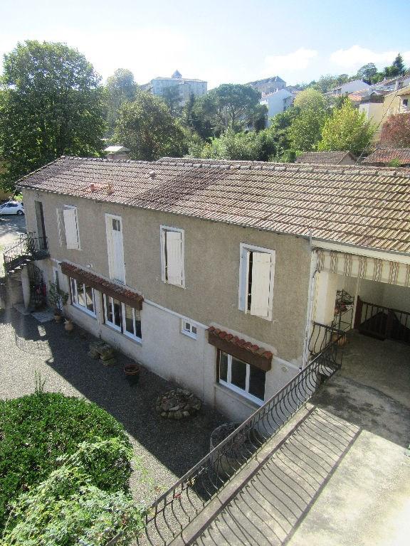 Investment property house / villa Aire sur l adour 166000€ - Picture 2