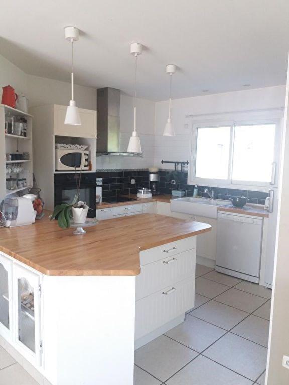 Sale house / villa Pontenx les forges 299900€ - Picture 2