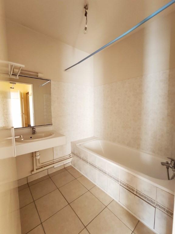 Rental apartment Limoges 615€ CC - Picture 5