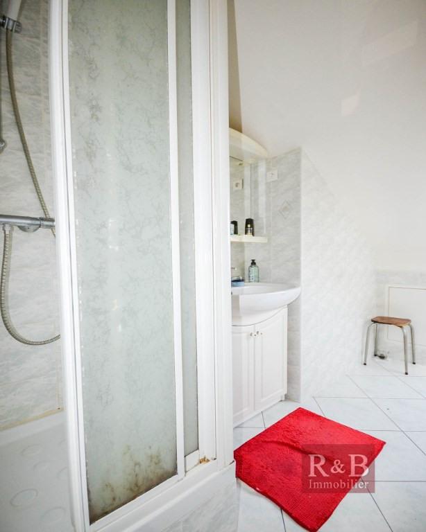 Vente maison / villa Villepreux 339000€ - Photo 6