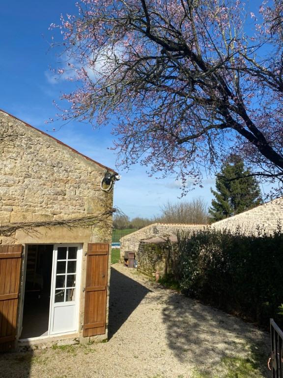 Vente maison / villa Foussais payre 128800€ - Photo 8