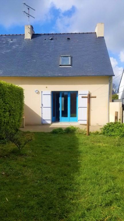 Vendita casa Benodet 176550€ - Fotografia 12
