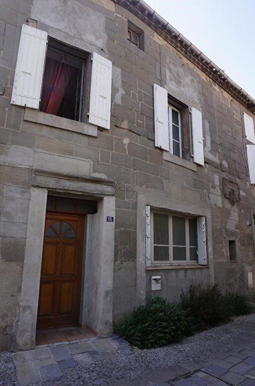 Immeuble historique centre Bram