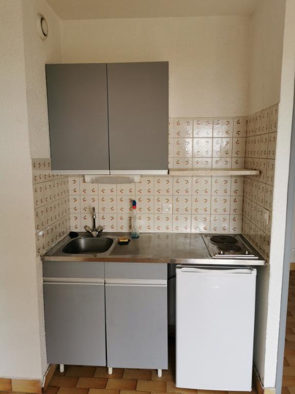 Rental apartment Mauguio 420€ CC - Picture 4