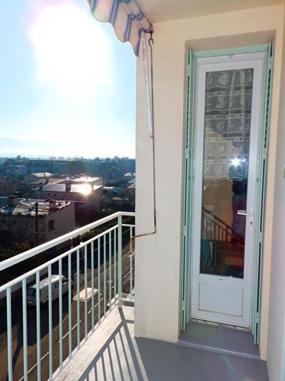 Vente appartement Romans sur isere 89 000€ - Photo 6
