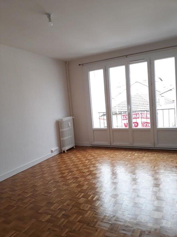 Rental apartment Limoges 595€ CC - Picture 3