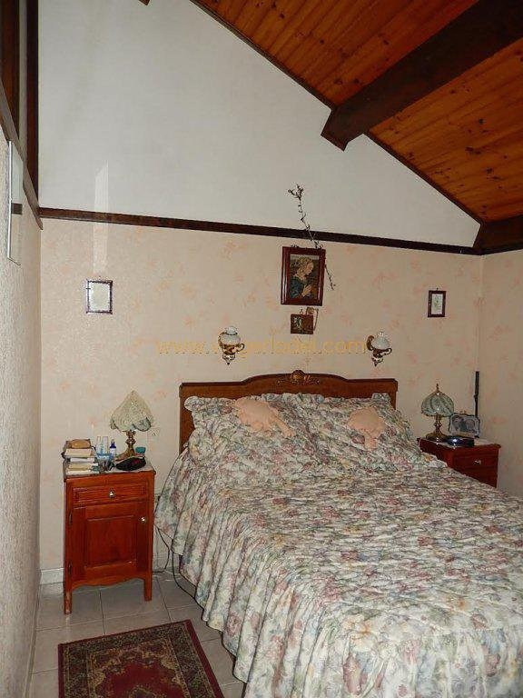 Vendita nell' vitalizio di vita casa La brigue 42500€ - Fotografia 3