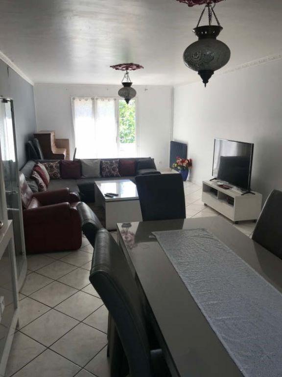 Vendita casa Sartrouville 449000€ - Fotografia 2