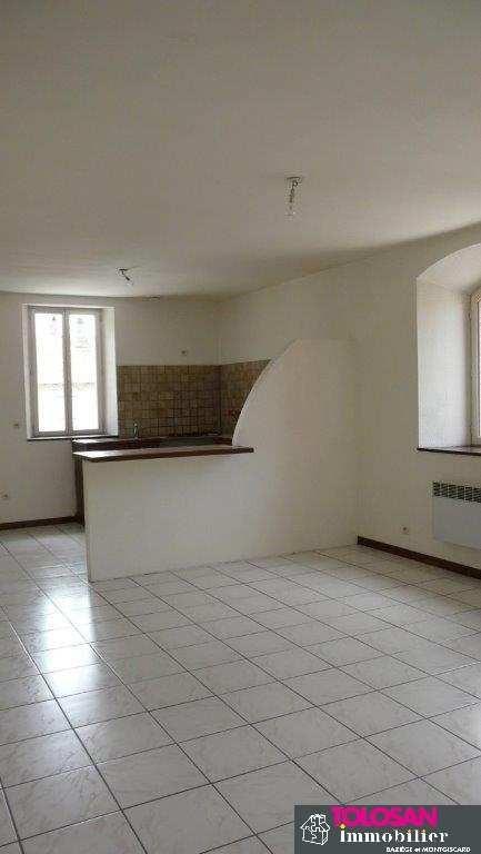 Alquiler  apartamento Villenouvelle 500€ CC - Fotografía 2