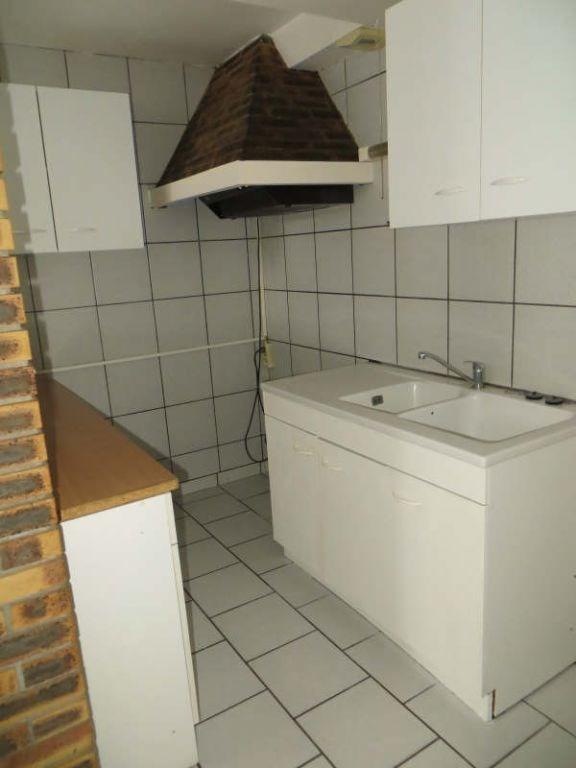 Rental apartment Pont du chateau 488€ CC - Picture 2