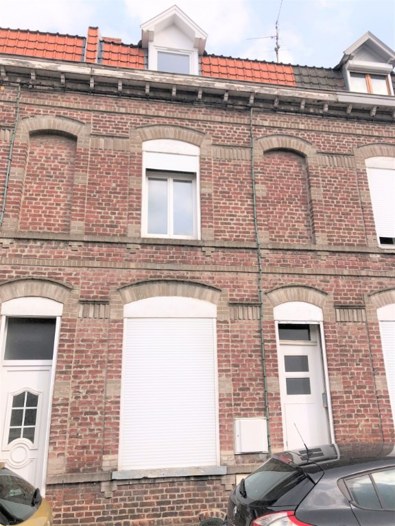 Vente maison / villa Douai 65800€ - Photo 1