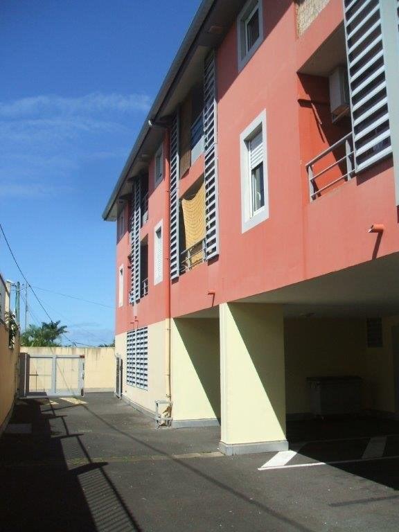 Sale apartment Ste clotilde 61000€ - Picture 8