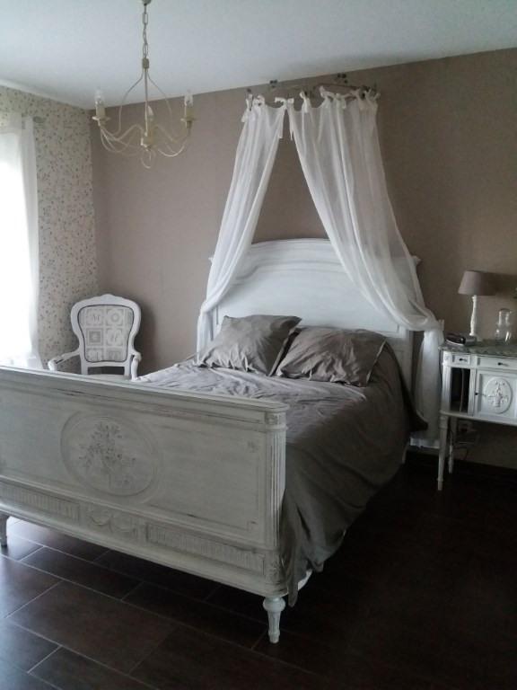 Sale house / villa Pontenx les forges 304500€ - Picture 7