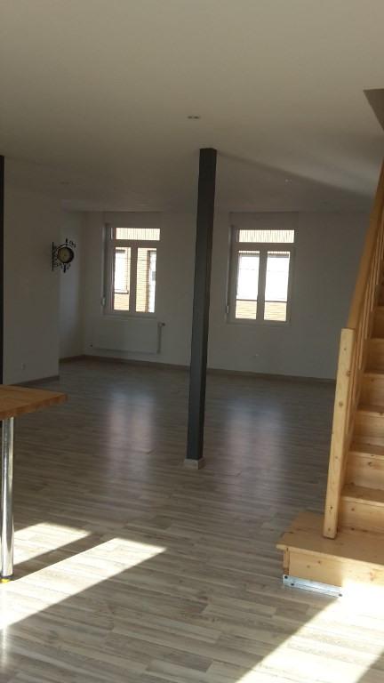 Location appartement Caudry 602€ CC - Photo 3