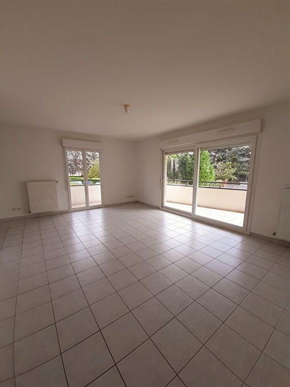Sale apartment Annemasse 252000€ - Picture 1